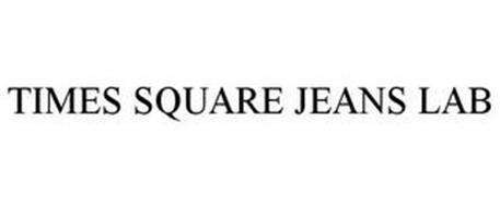 TIMES SQUARE JEANS LAB