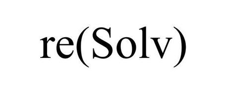 RE(SOLV)