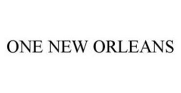 ONE NEW ORLEANS