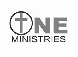 ONE MINISTRIES