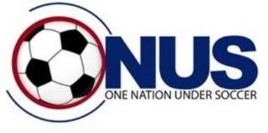 ONE NATION UNDER SOCCER