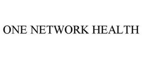 ONE NETWORK HEALTH