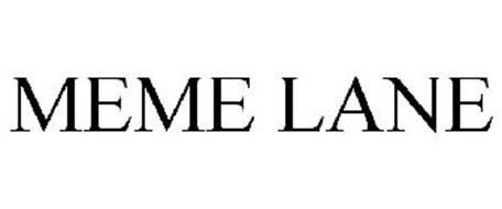 MEME LANE