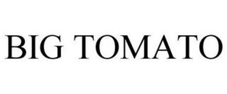 BIG TOMATO