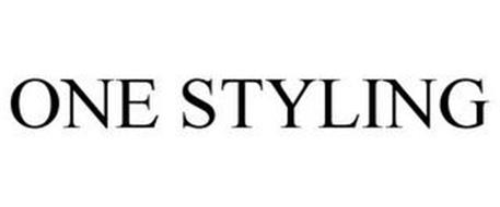 ONE STYLING