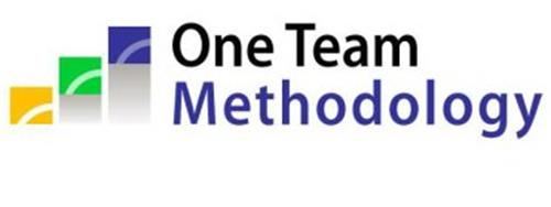 ONE TEAM METHODOLOGY