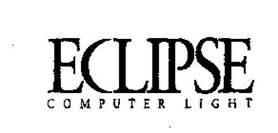 ECLIPSE COMPUTER LIGHT