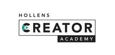 HOLLENS CREATOR ACADEMY