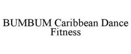 BUMBUM CARIBBEAN DANCE FITNESS