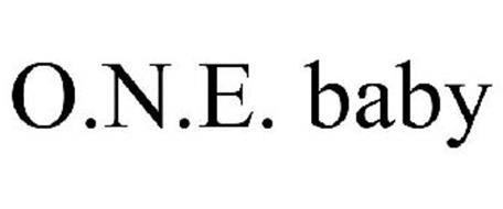 O.N.E. BABY