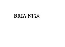 BRIA NINA