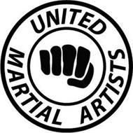 UNITED MARTIAL ARTISTS