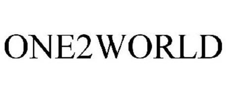ONE2WORLD