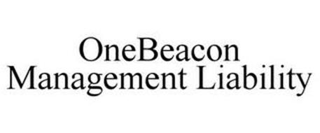 ONEBEACON MANAGEMENT LIABILITY