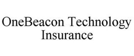 ONEBEACON TECHNOLOGY INSURANCE