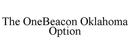 THE ONEBEACON OKLAHOMA OPTION