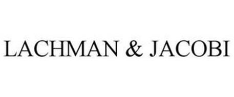 LACHMAN & JACOBI