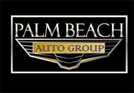 PALM BEACH AUTO GROUP