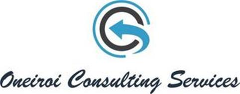 C C ONEIROI CONSULTING SERVICES