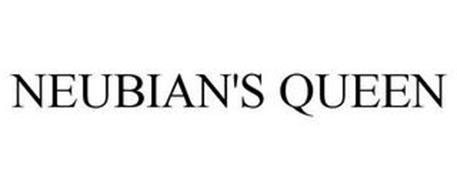 NEUBIAN'S QUEEN