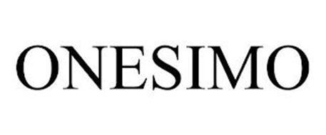 ONESIMO