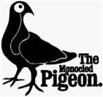 THE MONOCLED PIGEON.