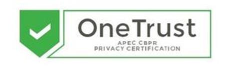 ONETRUST APEC CBPR PRIVACY CERTIFICATION