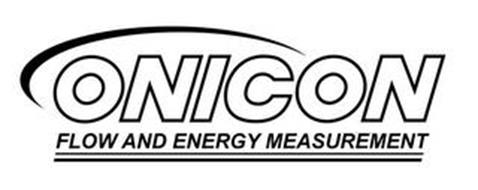 ONICON FLOW AND ENERGY MEASUREMENT