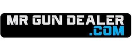 MR GUN DEALER.COM