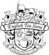 ENGLISH TEA STORE ONLINE STORES.COM