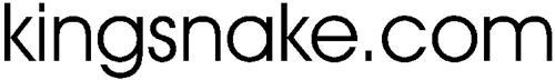 KINGSNAKE.COM