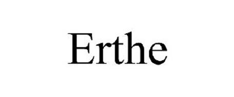 ERTHE
