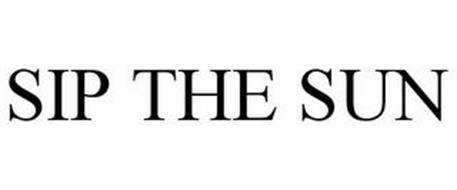 SIP THE SUN