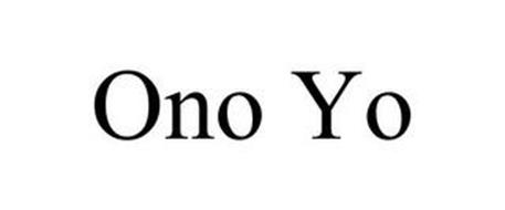ONO YO