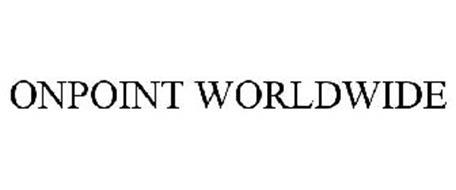 ONPOINT WORLDWIDE