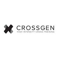 X CROSSGEN HIGH INTENSITY CROSS TRAINING