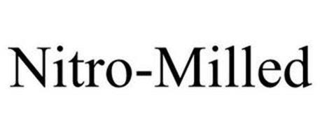 NITRO-MILLED