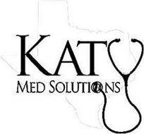 KATY MED SOLUTIONS
