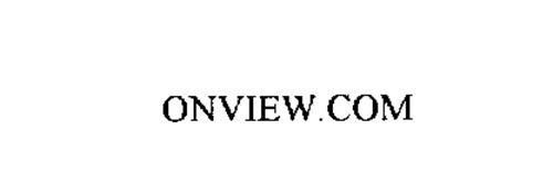 ONVIEW.COM