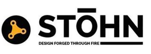 STOHN DESIGN FORGED THROUGH FIRE