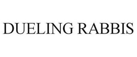 DUELING RABBIS