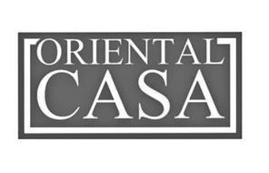 ORIENTAL CASA