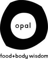 OPAL FOOD+BODY WISDOM