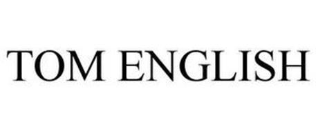 TOM ENGLISH
