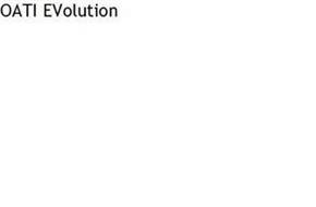 OATI EVOLUTION