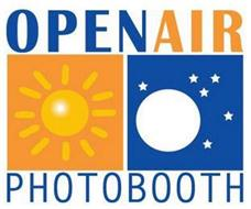 OPENAIR PHOTOBOOTH