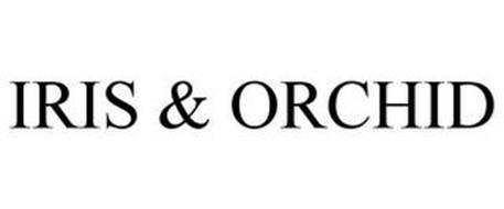 IRIS & ORCHID