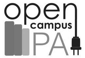OPEN CAMPUS PA
