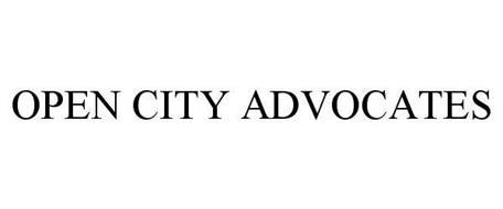 OPEN CITY ADVOCATES