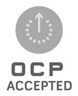OCP ACCEPTED